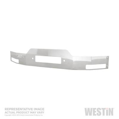 Mounting Kit - Winch Mount Plate Trim - Westin - Westin 46-70020 MAX Winch Tray Faceplate