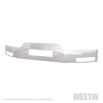 Mounting Kit - Winch Mount Plate Trim - Westin - Westin 46-70150 MAX Winch Tray Faceplate