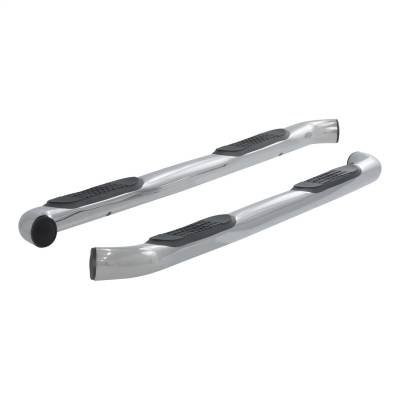 ARIES 203015-2 Aries 3 in. Round Side Bars