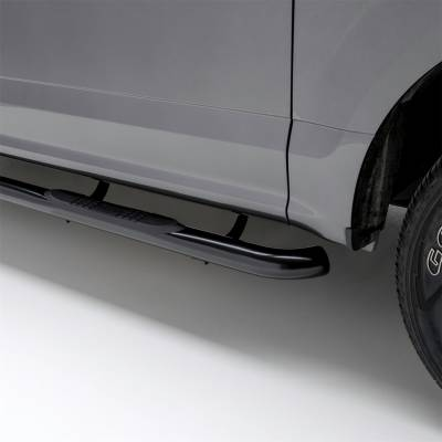 ARIES 202018 Aries 3 in. Round Side Bars