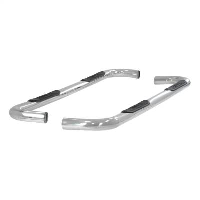 ARIES 202006-2 Aries 3 in. Round Side Bars