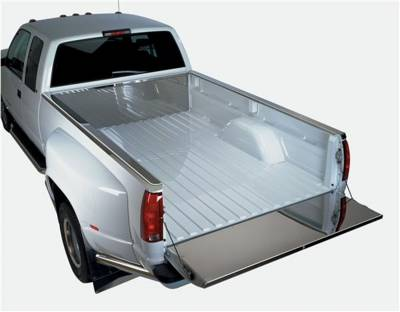 Putco 59124 Full Front Bed Protector