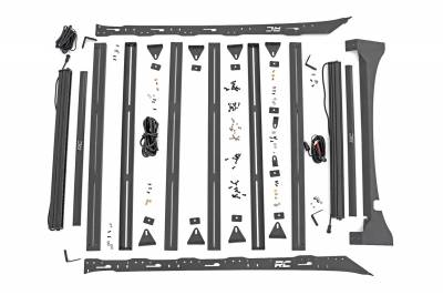 Rough Country 51022 Roof Rack System