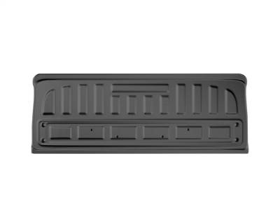 WeatherTech - WeatherTech 3TG07 WeatherTech TechLiner Tailgate Protector - Image 1