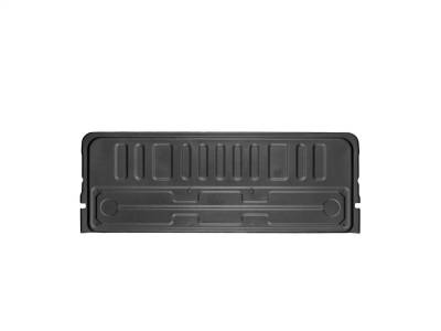 WeatherTech - WeatherTech 3TG05 WeatherTech TechLiner Tailgate Protector - Image 1