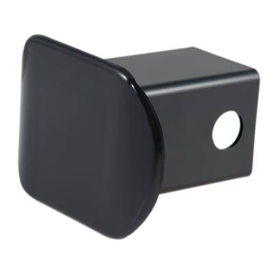 CURT 22180 Hitch Receiver Tube Cover