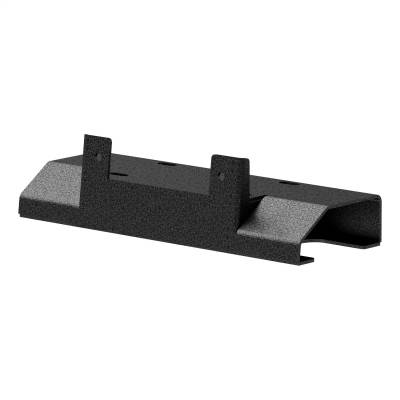 Mounting Kit - Winch Mount Plate - ARIES - ARIES 2072100 Winch Adapter Plate