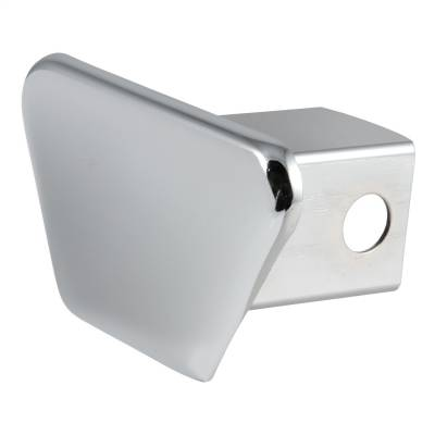 CURT 22100 Hitch Receiver Tube Cover