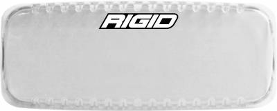 Exterior Lighting - Offroad/Racing Lamp Cover - Rigid Industries - Rigid Industries 311923 SR-Q-Series Light Cover