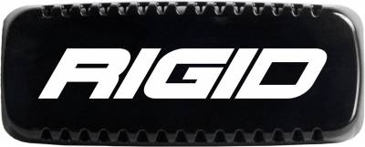 Exterior Lighting - Offroad/Racing Lamp Cover - Rigid Industries - Rigid Industries 311913 SR-Q-Series Light Cover