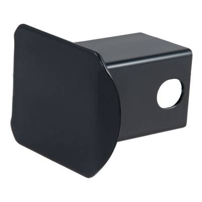 CURT 22750 Hitch Receiver Tube Cover