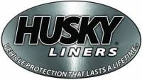 Husky Liners - Husky Liners 56686 Custom Molded Mud Guard Set