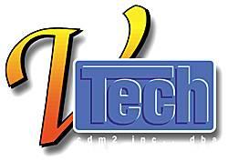 Third Brake Light Cover - Third Brake Light Cover - V-Tech - V-Tech 74066 Bow Ties Third Brake Light Cover