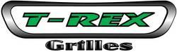 Bumper Accessories - Bumper Valance Grille Insert - T-Rex Truck Products - T-Rex Truck Products 25794 Billet Bumper Grille Insert