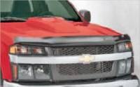 Auto Ventshade Bugflector II® Bug Shield