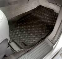 Husky Front Seat Floor Liners