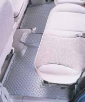 Husky 3rd Seat Floor Liners