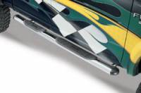 Westin E-Series Oval Tube Steps