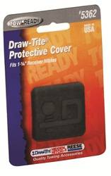 Tow Ready 5362 Economy Hitch Receiver Tube Cover