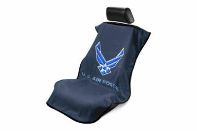 Seat Armour - Seat Armour - Seat Armour US Air Force Towel Seat Cover
