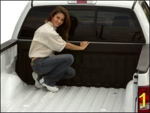 """DualLiner - DualLiner Truck Bed Liner Dodge Ram 09-13 1500/2500/3500 5'7"""" Bed (Weld In Tiedowns) - Image 3"""