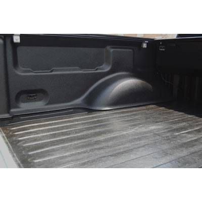DualLiner - DualLiner Truck Bed Liner Ford Superduty 11-13 8' Bed (w/tailgate step) - Image 2
