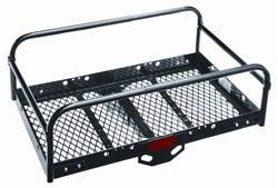 Trailer Hitch Accessories - Trailer Hitch Cargo Carrier - Tow Ready - Tow Ready 65855 Cargo Carrier