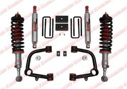 Rancho RS66901R9 Primary Suspension System w/Shock