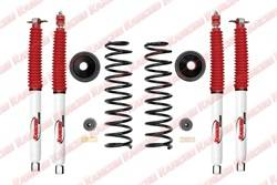 Rancho RS66108BR5 Primary Suspension System w/Shock