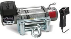 Winch - Winch - Westin - Westin 47-1412 T-Max Off Road Series Winch